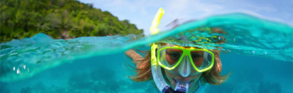 Περιηγήσεις σε Νησιά κ Υποβρύχιες Εξερευνήσεις