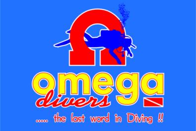 Omega Divers – Καταδύσεις στην Κρήτη
